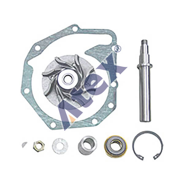 03-00198  Reapair Kit, Water Pump (Without Bearing)
