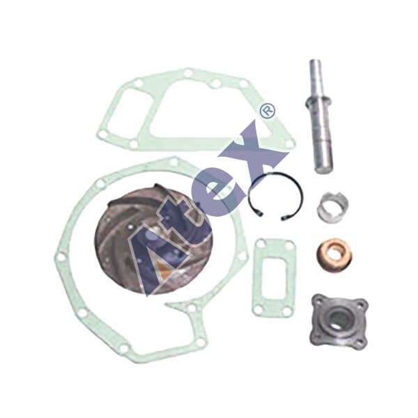 03-00258  Reapair Kit, Water Pump (Without Bearing)