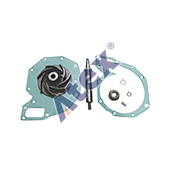 03-00260  Reapair Kit, Water Pump (Without Bearing)