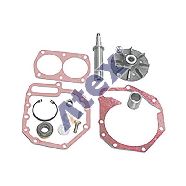 03-00263  Reapair Kit, Water Pump (Without Bearing)