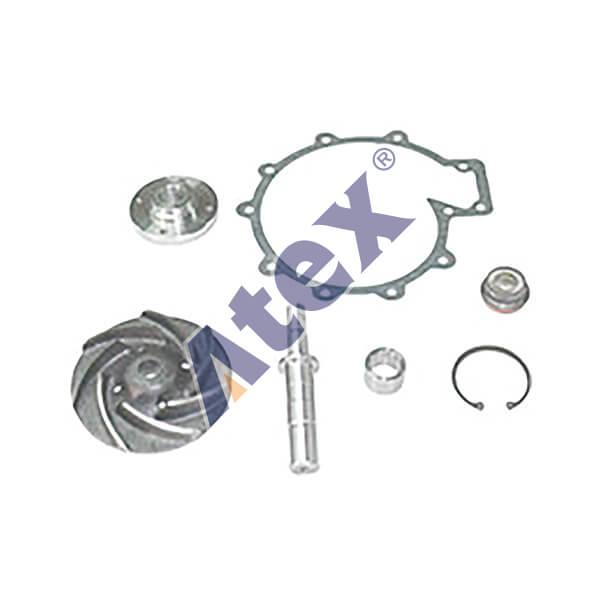 03-00338  Reapair Kit, Water Pump (Without Bearing)