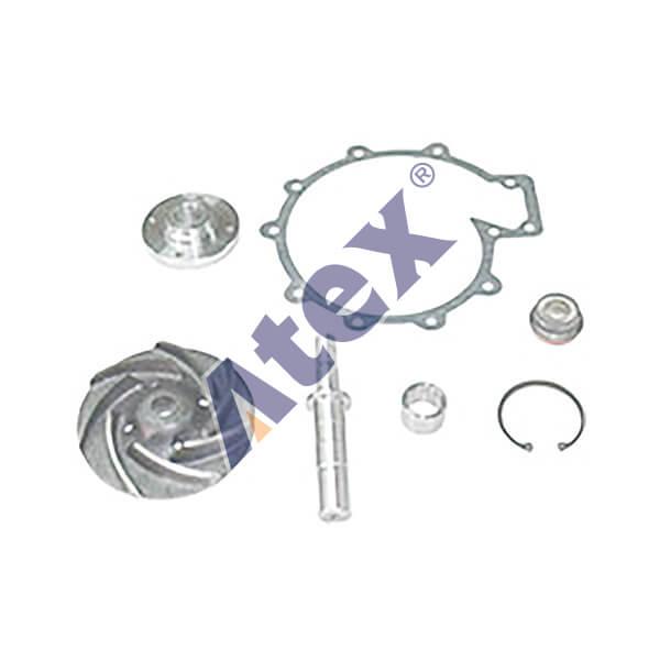 03-00747  Reapair Kit, Water Pump (Without Bearing)