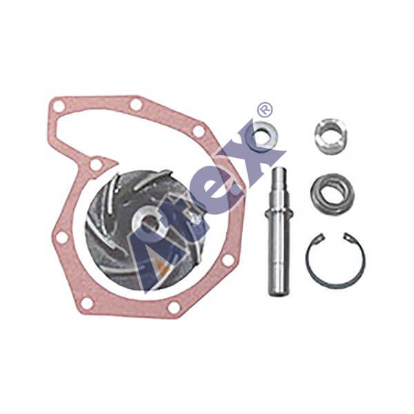 03-00958  Reapair Kit, Water Pump (Without Bearing)