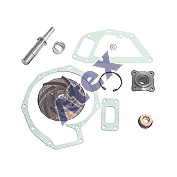 03-00980  Reapair Kit, Water Pump (Without Bearing)