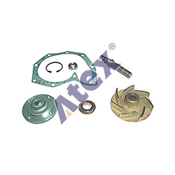 03-01060  Reapair Kit, Water Pump (Without Bearing)