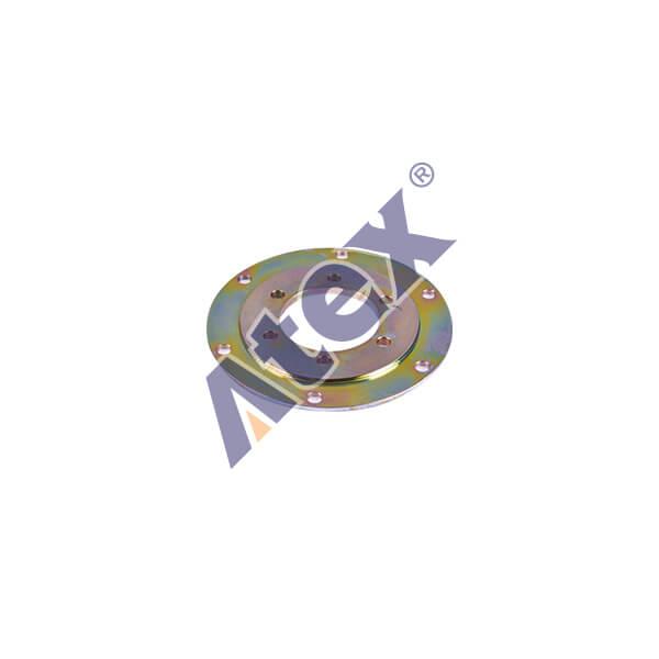 03-02500  Flange, Fan