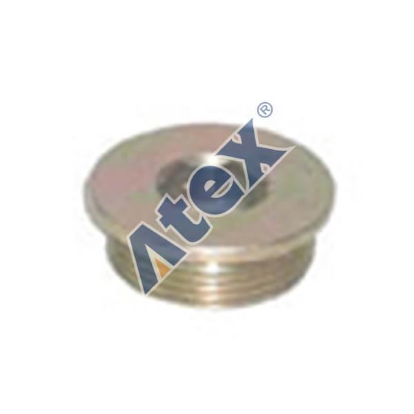 11-43937 1543937 Plug, Cylinder Head