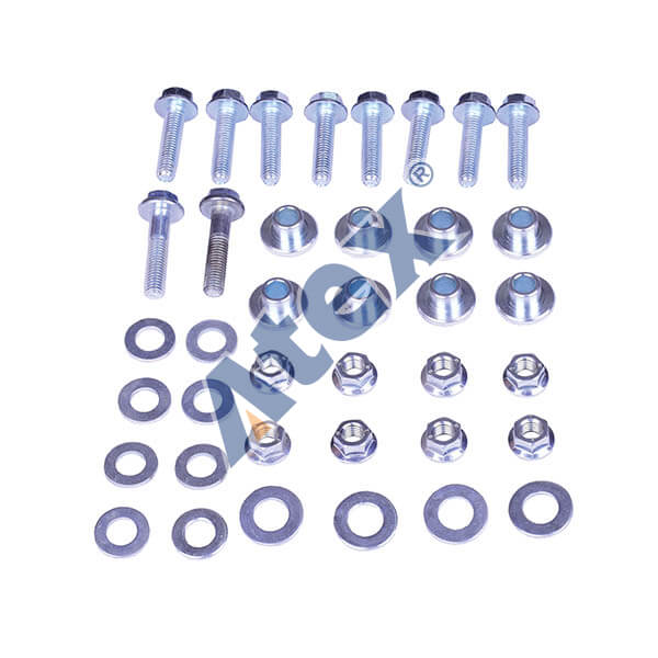 12-09458  Repair Kit, Pump Coupling