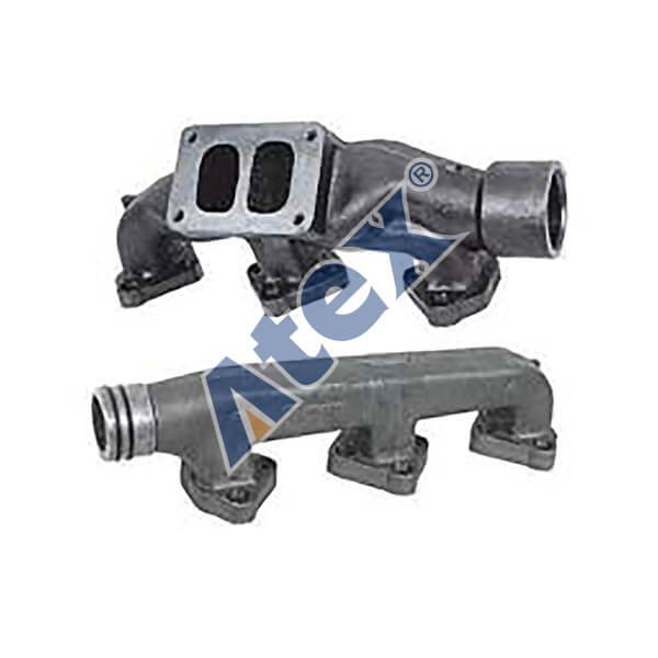 12-45346 1545346 Exhaust Manifolt Complete 1545346 *1  467552 *1