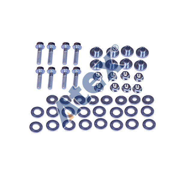 12-46471  Repair Kit, Screw And Washer (Pump Coupling)