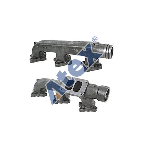 12-68925 468925 Exhaust Manifolt Complete  468925 *1 468924 *1
