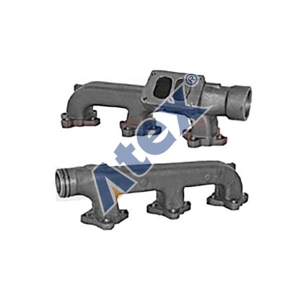 12-78601 3978601 Exhaust Manifolt Complete 3978601 *1 3978602 *1