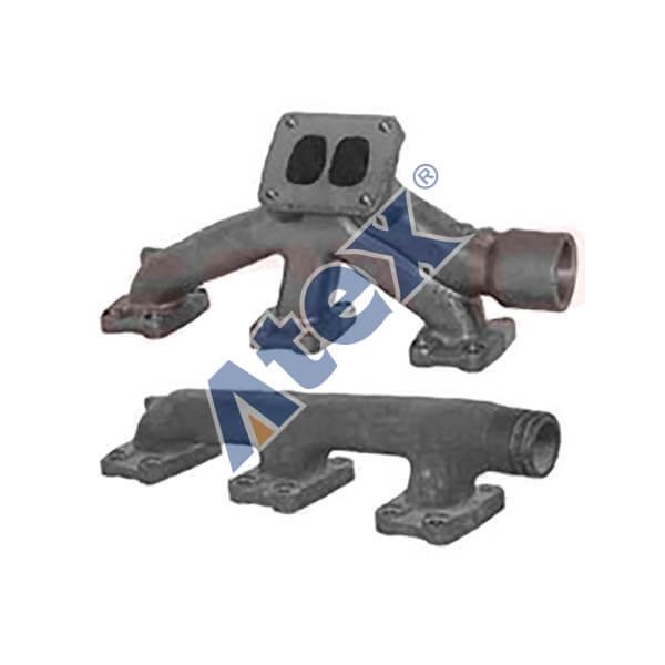 12-79277  Exhaust Manifolt Complete 479277 *1 1545028 *1