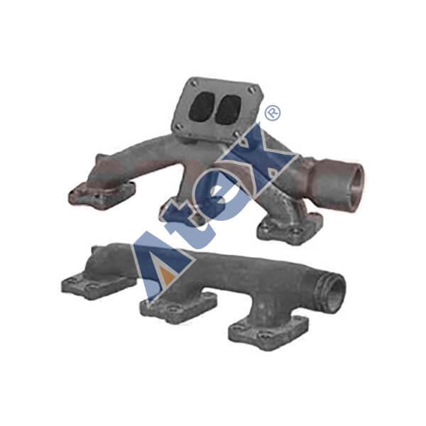12-94525 8194525 Exhaust Manifolt Complete  8194525 *1 8194522 *1
