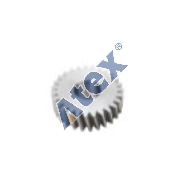 120-188927 8170309 Gear, Water Pump