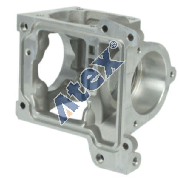 127-00610 01.083 Crankcase, Compressor