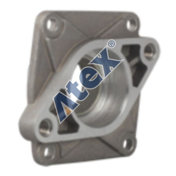 127-07011 01.1070 Bushing, Cylinder Block