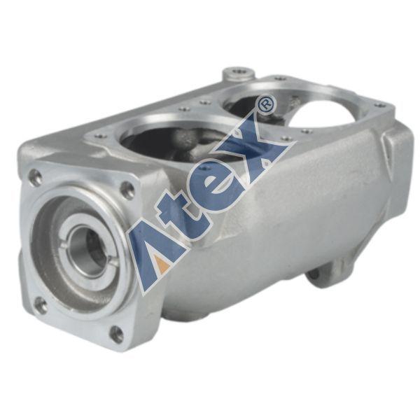 127-26008 51541126008 Crankcase, Compressor