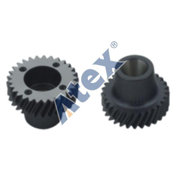 127-27810 01.872 Gear, Compressor