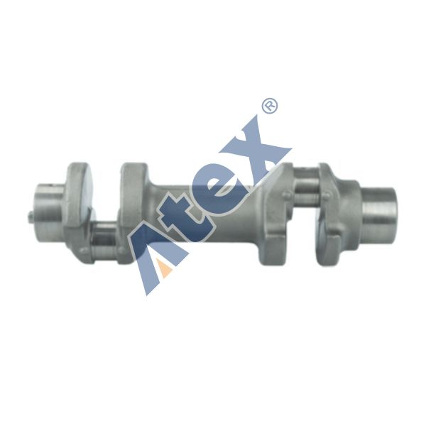 127-35025 51541135025 Crankshaft, compressor