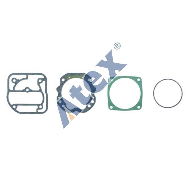 127-38850 468.01.2100 Compressor Gasket Kit
