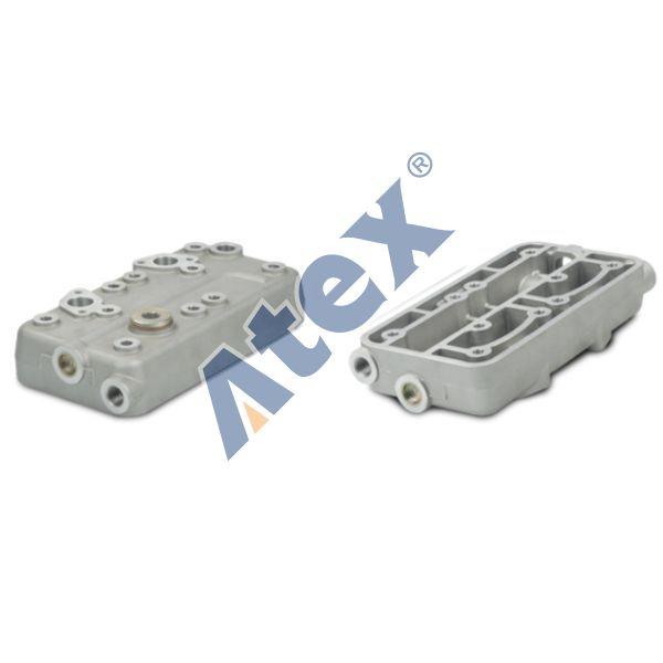127-40022 81541140022 Cylinder Head