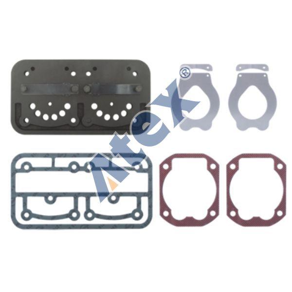 127-46029 81541246023 Plate Kit, compressor