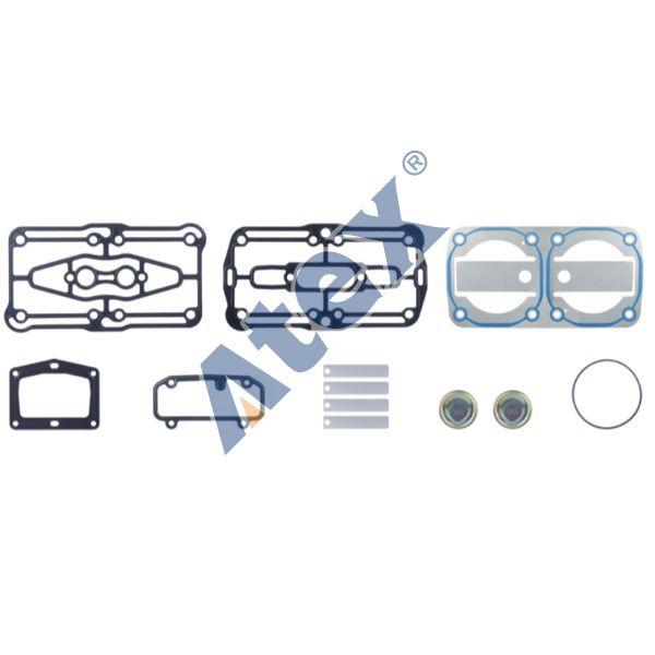 127-51450 RK.01.514 Repair Kit, Compressor