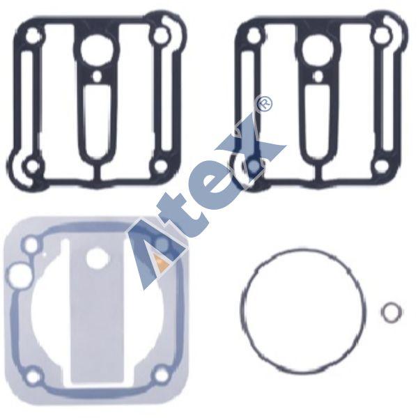 127-68400 307.01.2100 Compressor Gasket Kit