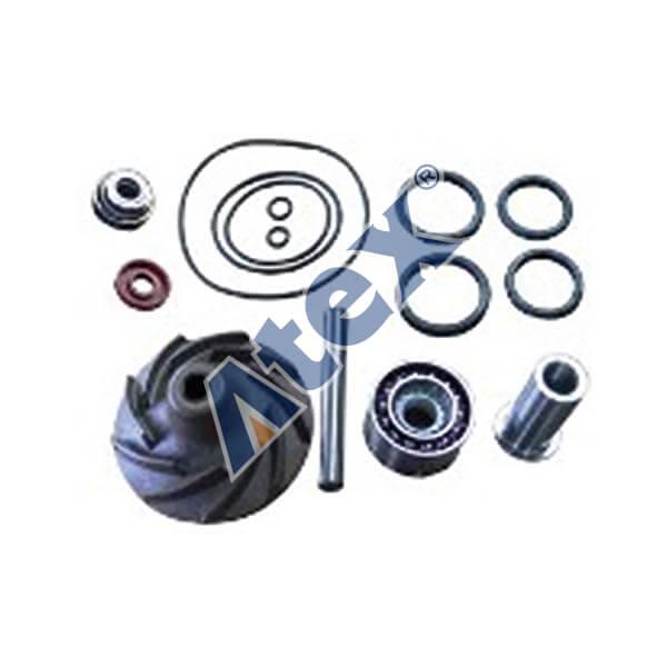 13-00121  Reapair Kit, Water Pump (Without Bearing)