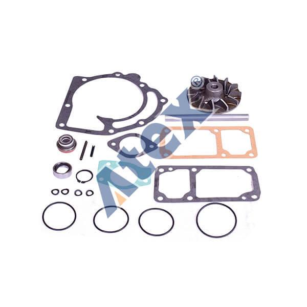 13-00618  Reapair Kit, Water Pump (Without Bearing)