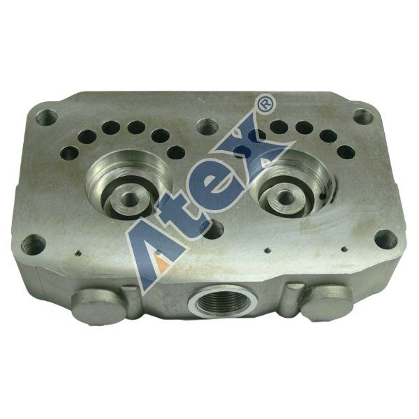 14-98680 1698680 Cylinder head lower
