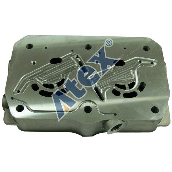 16-31193  cylinder head lower