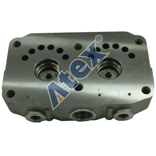 16-34066  Cylinder Head Lower