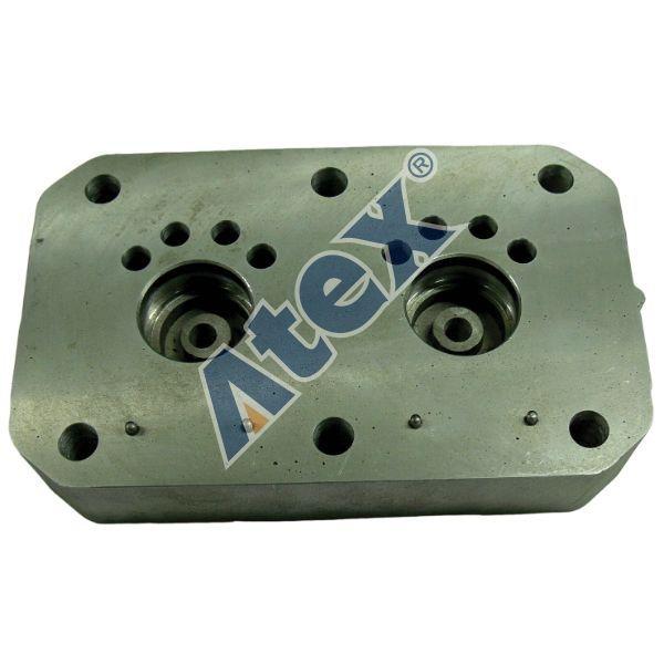 16-35352  Cylinder head lower