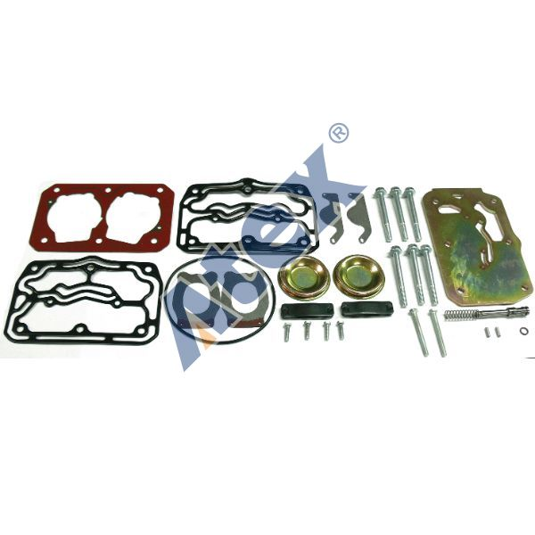 16-64463  Full repair kit