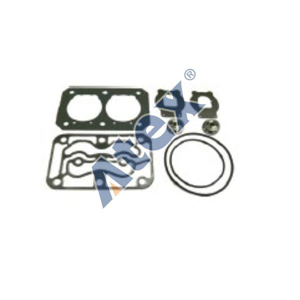 16-66650  Compressor repair kit