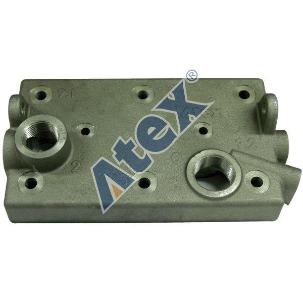16-73790  Cylinder head upper