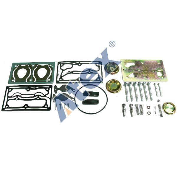 16-92080  Full repair kit
