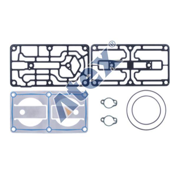 17-16500 172.01.2100 Gasket Kit,Compressor
