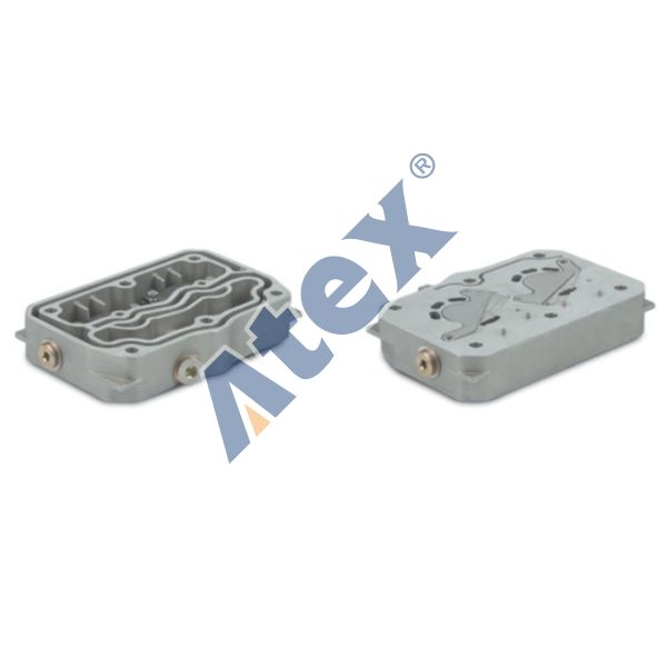170-005827 16-46260 Cylinder head lower