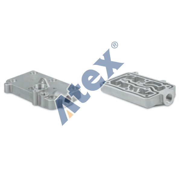 170-006343 01.485 Cylinder Head Upper