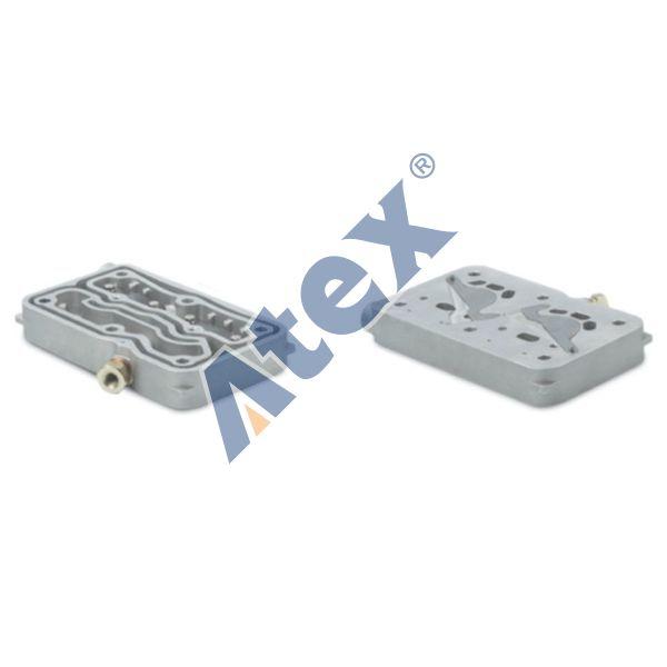 170-007395 85-69750 Cylinder Head Lower