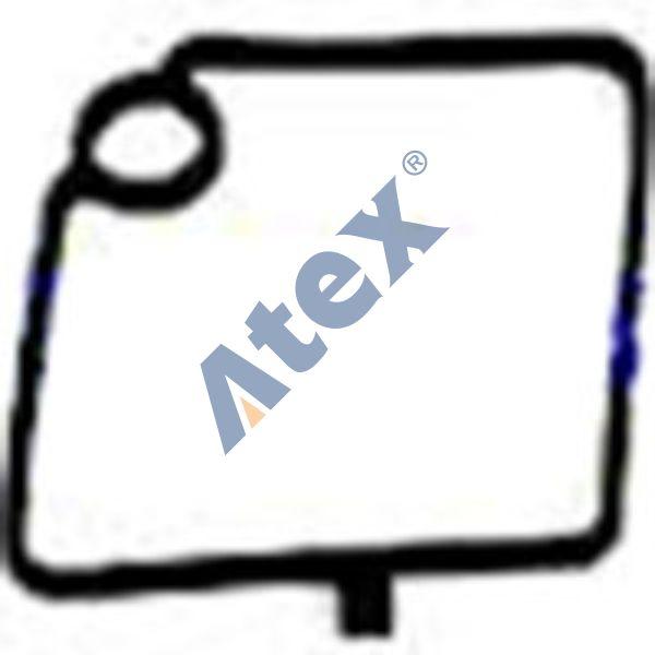 205-034538 20532891 Gasket (Crankcase Ventilation Pipe)