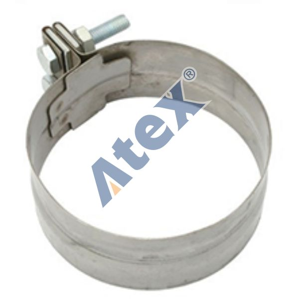 210-015216 8156156 clamp,exhaust