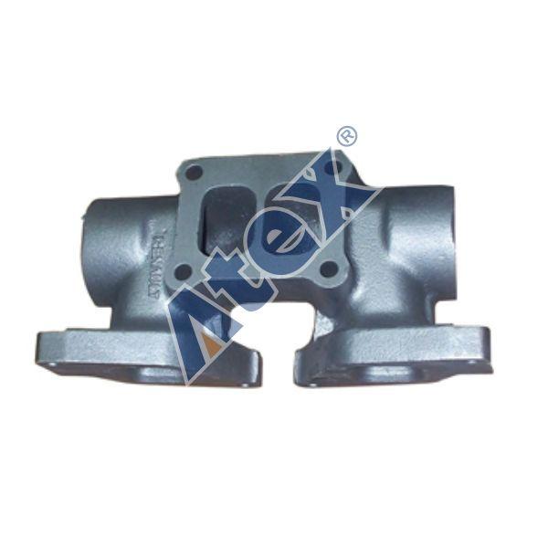 210-015490 21955874 Exhaust Manifolt