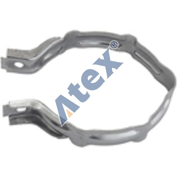 210-039946 1629499 Clamp, Exhaust pipe