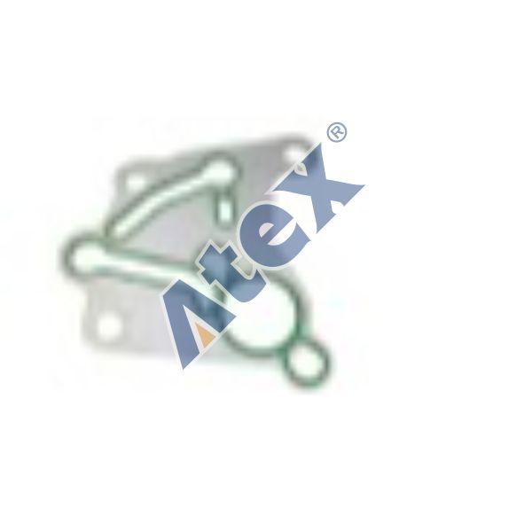 210-040669 3964833 Gasket, Fuel Pump
