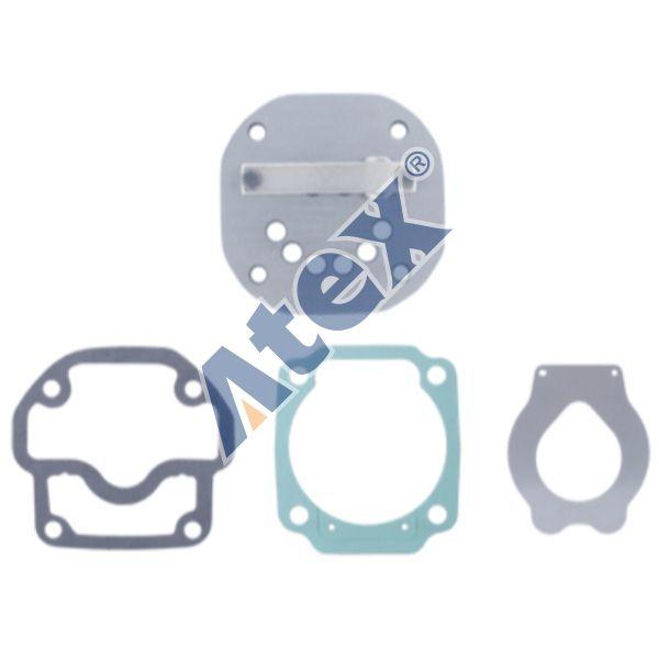 224-07120 0001302420 Plate Kit, compressor