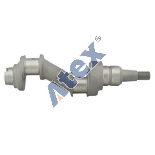 224-24250 01.1020 Crankshaft, compressor